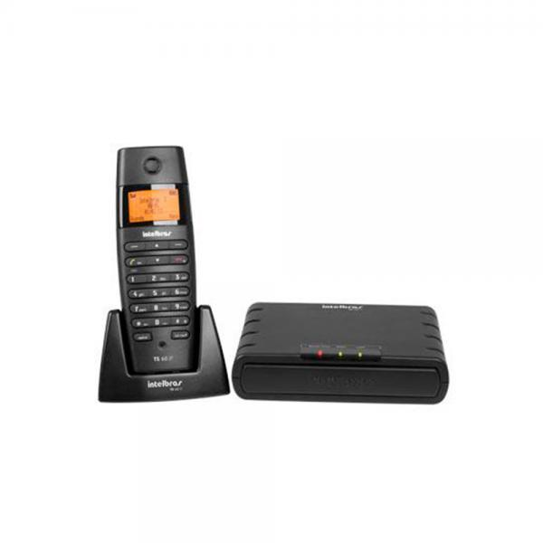 Central IP DECT TS 60 IP - PT